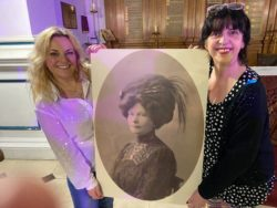 Concert for Mary Clarke Statue Raises £4,500
